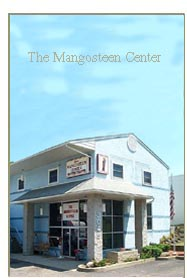 Welcome to The Mangosteen Center
